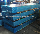 Cold Rolled Stainless Steel Cr Ss Sheet 409