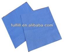 paper napkin art