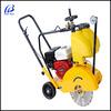 Hot sale concrete asphalt road surface cutting machine GQR300