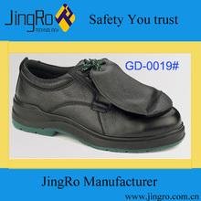 ankle high mbt safety shoes/steel toe work shoes EN20345 SB/SBP/S1/S1P/S2/S3