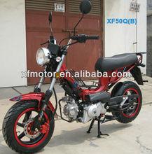 MINI model 110cc engine motorcycle