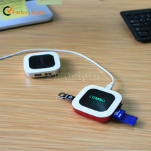 All in one USB 2.0 Hub Combo Card Reader Driver