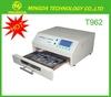 Puhui T962 reflow soldering oven, SMT reflow oven,desktop reflow machine