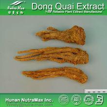 Natural Dong Quai extract, Dong Quai P.E. Ligustilide, Dang Gui extract powder
