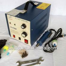 Safe operation Manual Strassfix rhinestones hotfix machine