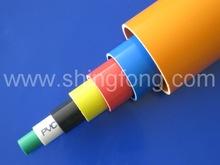 Electrical pvc conduit coupling