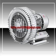 JQT18500C 0.09kw-18.5kw 380VAC Side Channel Regenerative Blower Single Stage Air Blower Manufacturer