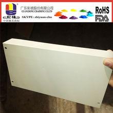 Excellent Antistatic powder coating