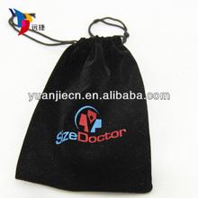 Velvet Pouc Bag For Packing Gifts