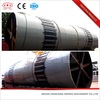 Continuous sawdust rotary drum dryer for sale