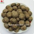 naturel de champignons séchés indien