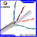 belden cat6 cable utp de fluke pasar la prueba de cable de red