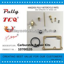 RX135 Motorcycle Carburetor Repair Kit Motorcycle Carb Repair Kit