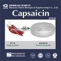 Paprika oleoresina estratto 95% 98% migliore qualità estratto di paprika