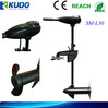 KUDO New Electric Outboard Trolling Motor 30LBS
