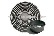 Aluminum Non Stick Divided Cake Pan
