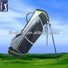 Lightweight Golf Bag Stand Attachment