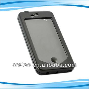 Bike/bicycle handlebar mobile phone waterproof bag for iphone 5S