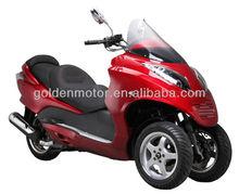 HDT250E-4 250cc new EEC/EPA/DOT 3 wheel