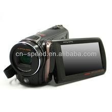 premier digital video camera sale easy installment with av input /TFT LCD Touch Display DV camera