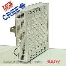 300W external led flood light led landscape lighting safety lighting