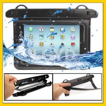 High Quality Waterproof Bag Protective Case for iPad mini / mini 2 Retina