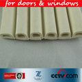 tira de borracha epdm selo adesivo de madeira para porta e janela