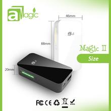 Magic II 5200mah Backup Power Bank for smartphones and tablets