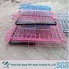 galvanized cheap coney breeding cage/animal cage