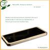 deluxe metal aluminum for iphone 5 case aluminum,for iphone 5 aluminum case