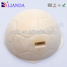 High Resilient PU Foam (HR PU Foam) / basketball / any shape