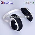 Moda auricular/auricular/fabrica esponja