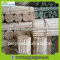 fábrica directamente la venta de madera natural de palo de escoba