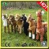 HI EN71 Promotional electric horses ride,mechanical horse ride,mechanical horse ride for sale