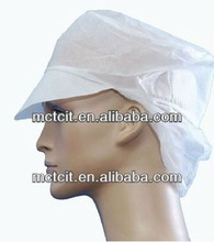 high quality disposable Snood Cap with CE/FDA/ISO13485/Nelson