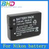 Video Camera Battery for NIKON EN-EL14 Fully Decoded