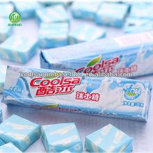 COOLSA sugus milk gummy flavour 700G