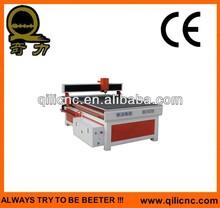 low price! cnc engraving QL-1218 USB port cnc router (1200*1800mm)