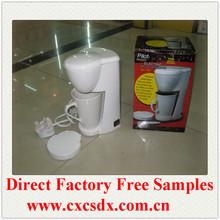 High Quality Tea Coffee Vending Roasting Machine