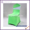 Fashionable design direct factory made custom polyester chair covers