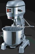 40L Bakery bread dough mixer/pizza dough mixer/cake dough mixer