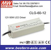 CLG-60-12 60w meanwell led driver