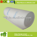 spray booth filters Air filtration ceiling filter 20 filter material with Disposable Frame Module synthetic fiber