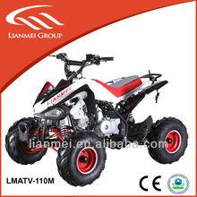 lifan 110cc 4 stroke engine 110cc dune buggyfor salewith EPA &CE for kids four wheels LMATV-110M