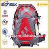 durable fashionable climbing backpack bag