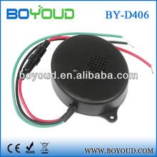 Car Battery Mouse Repeller