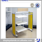2014 NEW Durable wooden Cloth Stand