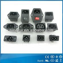 AC power socket 15 amp socket