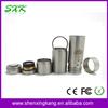 Top Selling Nemesis Mod Mechanical Mod Stainless Steel Brass Nemesis Clone