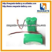 7.2V Lithium battery pack er14505 2s1p aa size 2.4Ah